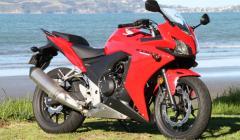 Motorcycle Hire Sydney