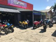 Sydney Motorbike hire