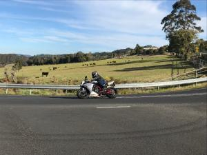 Macquarie Pass