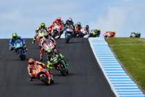 Australian Moto GP - Phillip Island