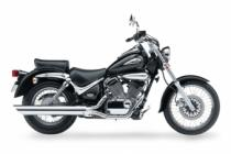 Cruiser Motorcycle Rental