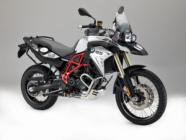 F800GS Motorcycle Rental sydney